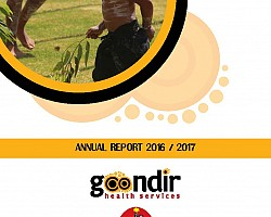 Goondir Annual Report 2017