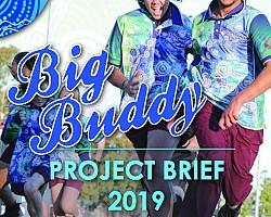 Big Buddy Project Brief
