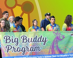 Big Buddy Program Dalby