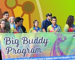 Big Buddy Program Dalby